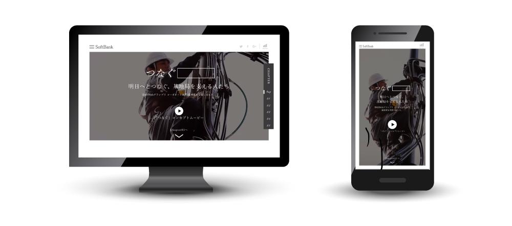基地局ブランディングサイト | ソフトバンク